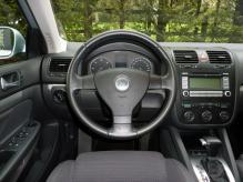 VW Jetta 2.0 Automatic Diesel