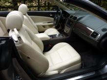 Jaguar XK 5.0 V8 Portfolio Convertible 2010 mdl LHD (283kw)