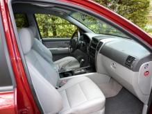 Kia Sorento 2.5 CRDi EX Auto 4x4 LHD (103kw)