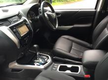 Nissan Navara Tekna Double Cab Pickup. Automatic. 2.3DCi 190 BHP