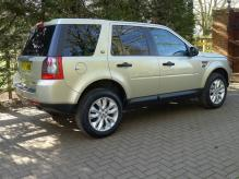 Land Rover Freelander 2 HSE Diesel