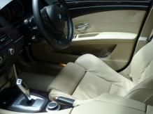 BMW 525D M Sport RHD