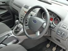 Ford Kuga TDCi Zetec RHD