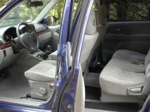 Suzuki Grand Vitara 2.0 HDI XL-7 Left Hand Drive  Spanish Registered