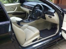 RIGHT HAND DRIVE -  BMW 320D M SPORT HIGHLINE COUPE AUTO
