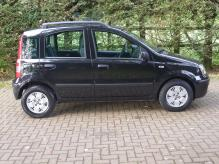SPANISH REGISTERED LEFT HAND DRIVE FIAT PANDA 1.2 ECO DYNAMIC