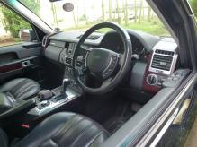 Range Rover Vogue SE 3.6 TDV8 Automatic