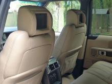LEFT HAND DRIVE Range Rover Vogue SE 5.0 Petrol