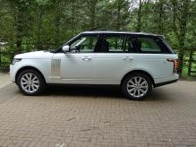 Range Rover Vogue 5.0 Left Hand Drive