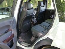 UK Registered Range Rover HSE 5.0 Petrol Left Hand Drive.