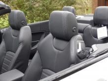 Left Hand Drive Range Rover Evoque HSE Dynamic Convertible. GTDi Petrol. VAT Q