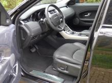 2019 LHD Range Rover Evoque Petrol.