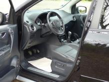 LEFT HAND DRIVE RENAULT KOLEOS 2.0 Dci EXCEPTION
