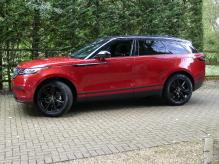 UK REGISTERED LEFT HAND DRIVE RANGE ROVER VELAR P250 PETROL
