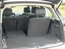 UK REGISTERED AUDI Q7 FSi LEFT HAND DRIVE