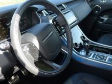 UK REGISTERED LEFT HAND DRIVE RANGE ROVER SPORT 3.0 HSE