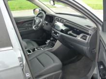 Left Hand Drive SsangYong Korando Ultimate 1.6D Auto 4WD UK Registered