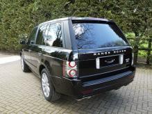 Range Rover Vogue/ Autobiography Spec 4.4 Diesel Left Hand Drive