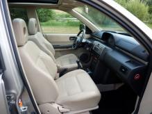 Nissan X Trail DCI Elegance 4x4 LHD (84kw)