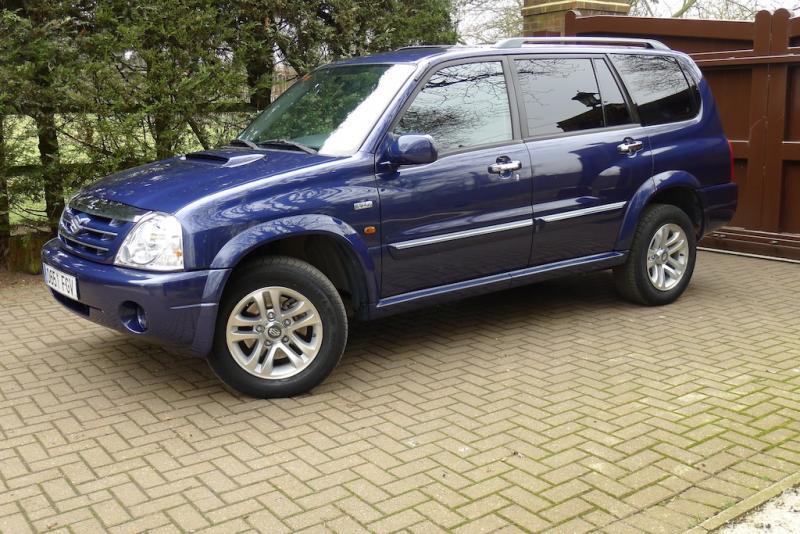 Spanish Left Hand Drive Cars For Sale In Uk