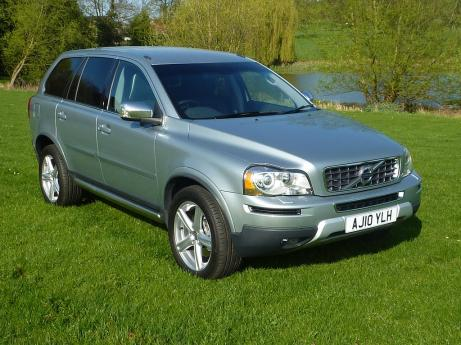 Volvo XC90 3.2 AWD Geartronic 2011 MY R Design SE